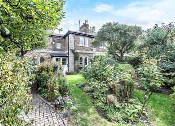 Thumbnail 4 bed detached house for sale in Model Cottages, London