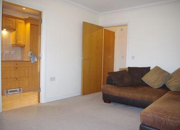 Thumbnail 1 bedroom flat for sale in Sir John Newsom Way, Welwyn Garden City