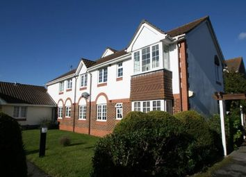 Thumbnail 2 bed flat for sale in Wentworth Drive, Christchurch