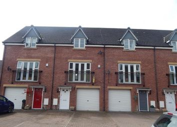Thumbnail 3 bed property to rent in Stonebridge Park, Croesyceliog, Cwmbran