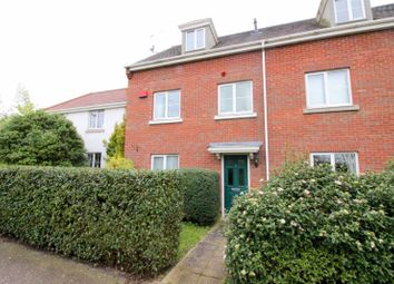 Thumbnail 5 bed semi-detached house to rent in Tailors Row, Norwich