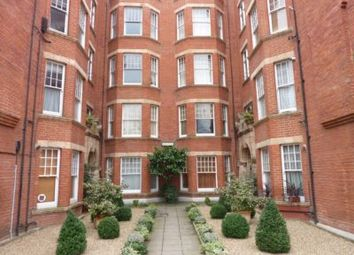 Thumbnail 2 bed flat to rent in Elm Bank Mansions, The Terrace, Barnes