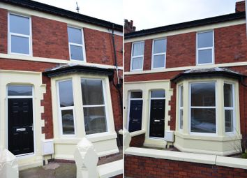 Thumbnail 4 bed terraced house for sale in Mayfield Avenue, Southshore, Blackpool