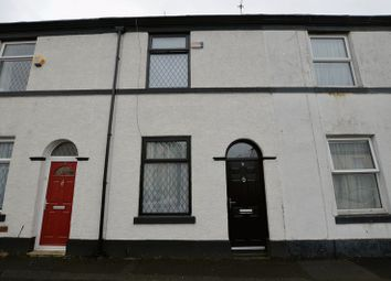 Thumbnail 2 bedroom terraced house for sale in Manchester Old Road, Bury