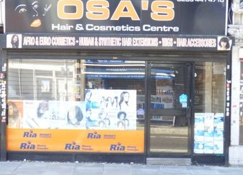 Thumbnail Retail premises to let in Goodmayes Rd, Goodmayes