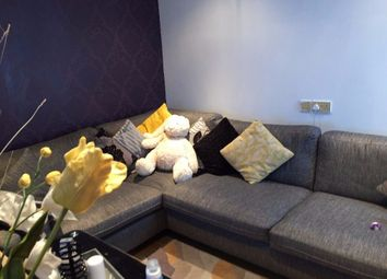Thumbnail 2 bed maisonette to rent in Masson Road, Harrow