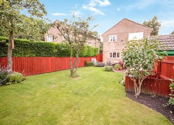 Thumbnail 4 bed detached house for sale in Tansy Close, Harrogate