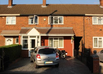 Thumbnail 3 bed terraced house for sale in Manby Street, Tipton