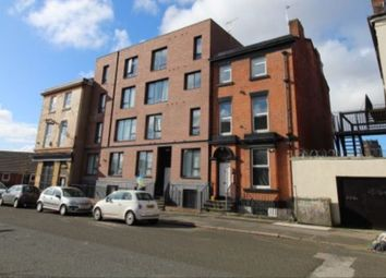 Thumbnail Studio for sale in Upper Hill Street, Toxteth, Liverpool