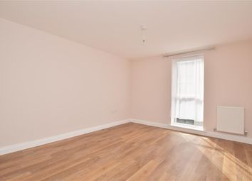 Thumbnail 1 bed flat for sale in Wills Crescent, West Malling, Kent
