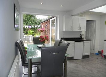 Thumbnail 4 bed semi-detached house for sale in Tamworth Road, Amington, Tamworth, Staffs