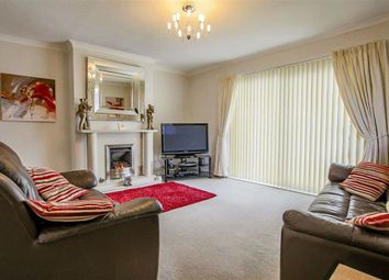 Thumbnail 3 bed semi-detached house for sale in Deerpark Road, Burnley, Lancashire