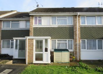 3 bed terraced house for sale in Homerton Close, Clacton-On-Sea CO15