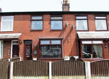Thumbnail 2 bed terraced house for sale in Robert Street, Bury