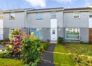 Thumbnail 3 bed terraced house for sale in Davaar Drive, Coatbridge