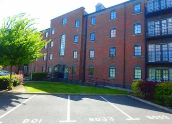 Thumbnail 1 bed flat for sale in Boteler Court, Warrington, Cheshire