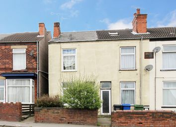 Thumbnail 2 bedroom end terrace house for sale in River View, Derby Road, Chesterfield