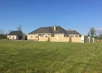 Thumbnail 4 bed bungalow for sale in Sioga, Effrinagh, Carrick-On-Shannon, Leitrim