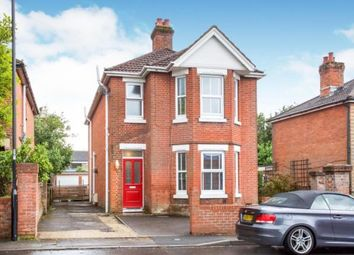 Thumbnail 3 bed detached house for sale in Butts Road, Southampton