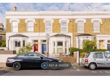 Thumbnail 2 bed flat to rent in Thorpedale Road, London