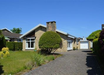 Thumbnail 4 bed detached bungalow for sale in Coedmor, Swansea