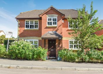 Thumbnail 4 bed terraced house for sale in Provene Gardens, Waltham Chase