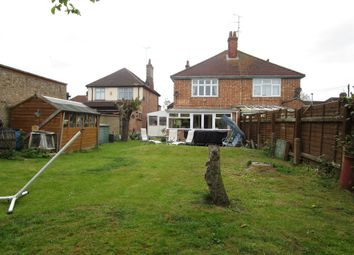 Thumbnail 3 bed semi-detached house for sale in Peveril Road, Peterborough