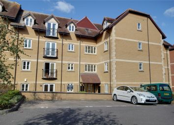 Thumbnail 2 bed flat for sale in Mill Court, Old Mill Lane, Old Town, Swindon