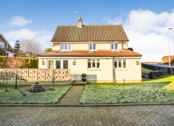 Thumbnail 4 bed detached house for sale in Rein Court, Aberford
