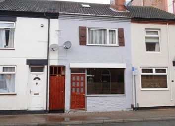Thumbnail 2 bed maisonette to rent in Jackson Street, Coalville