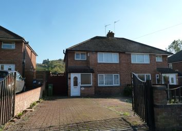 Thumbnail 3 bed semi-detached house to rent in John Daniels Way, Gloucester