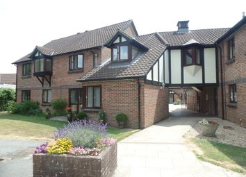 Thumbnail 1 bed flat for sale in Kingsmead, West Wellow