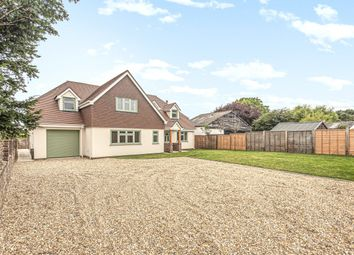 Thumbnail 4 bed detached house for sale in Chichester Road, Selsey, Chichester, West Sussex