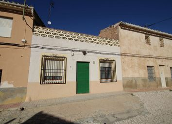 Thumbnail 2 bed town house for sale in 03640 Monóvar, Alicante, Spain