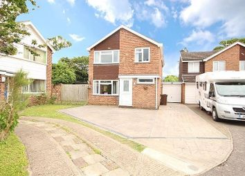 Thumbnail 4 bed detached house for sale in Isis Close, Abingdon