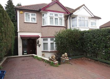 Thumbnail 3 bedroom semi-detached house for sale in Rookery Close, Colindale