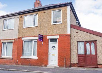 Thumbnail 3 bed semi-detached house for sale in Mersey Street, Longridge, Preston