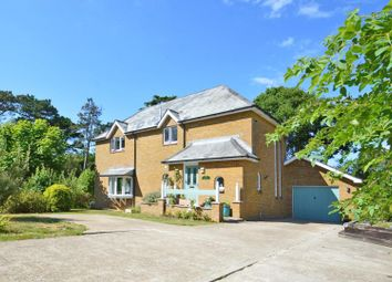 Thumbnail 4 bed detached house for sale in Mistletoe, Wellwood Glade, Ryde