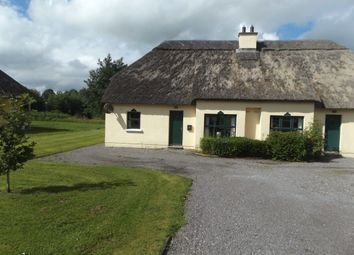 Thumbnail 2 bed cottage for sale in No. 5 Old Killarney Village, Aghadoe, Killarney, Kerry