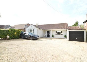 Thumbnail 3 bed detached bungalow for sale in Church Road, Yate, Bristol