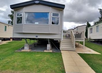 Thumbnail 2 bed mobile/park home for sale in Stanford Bishop, Worcester