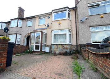 Thumbnail 3 bed terraced house to rent in Review Road, Dagenham