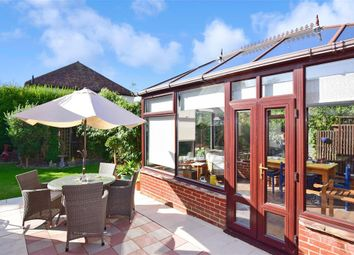 Thumbnail 2 bed detached bungalow for sale in Forge Close, East Preston, West Sussex