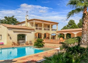 Thumbnail 4 bed villa for sale in Le-Tignet, Alpes-Maritimes, France