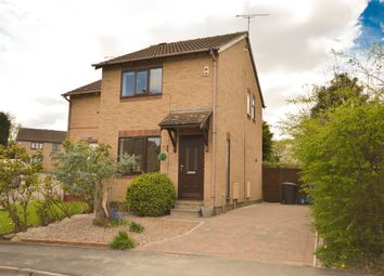 Thumbnail 2 bed semi-detached house to rent in Elcroft Gardens, Beighton, Sheffield