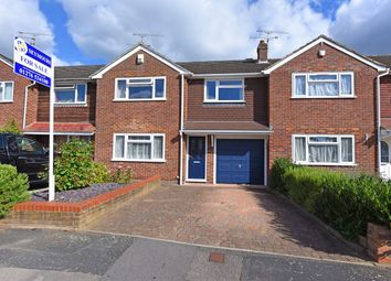 3 bed terraced house for sale in Winchester Way, Blackwater, Camberley GU17