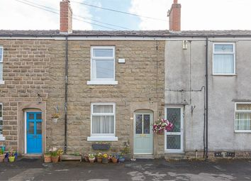 Thumbnail 2 bed cottage for sale in Atherton Street, Adlington, Chorley