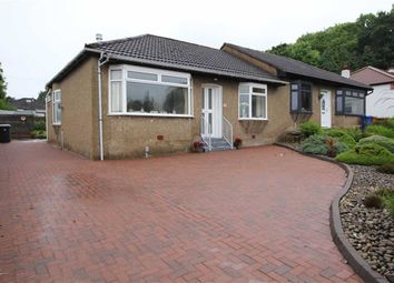 Thumbnail 2 bedroom semi-detached bungalow for sale in Earn Avenue, Bearsden, Glasgow