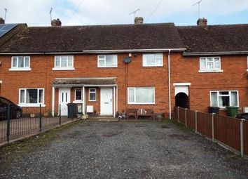 3 bed terraced house for sale in Beechwood Road, Bedworth, Warwickshire CV12
