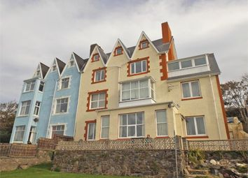 Thumbnail 2 bed flat for sale in 2 Pier Road, Milford Haven, Pembrokeshire